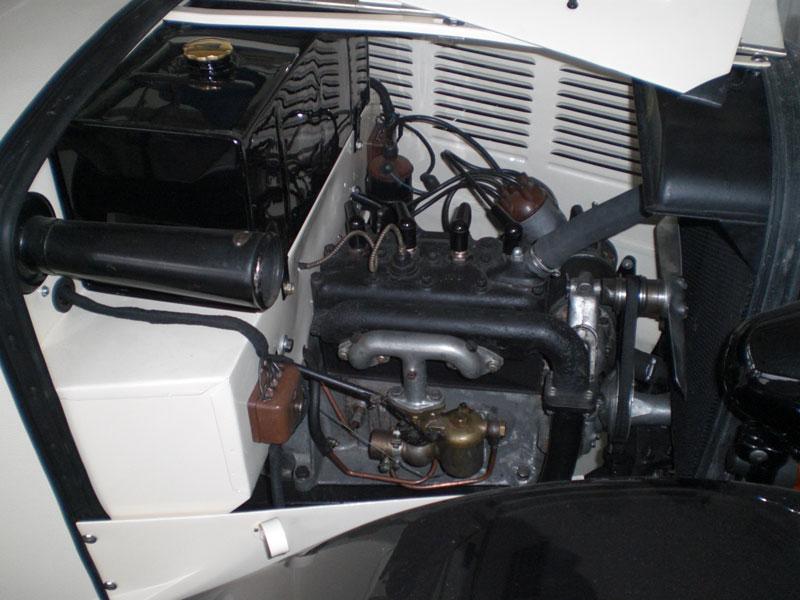 Bmw >> Auto Hunstock - Oldtimer Restauration - BMW Dixi
